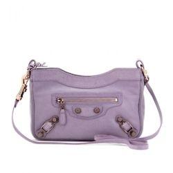 awesome purple bag