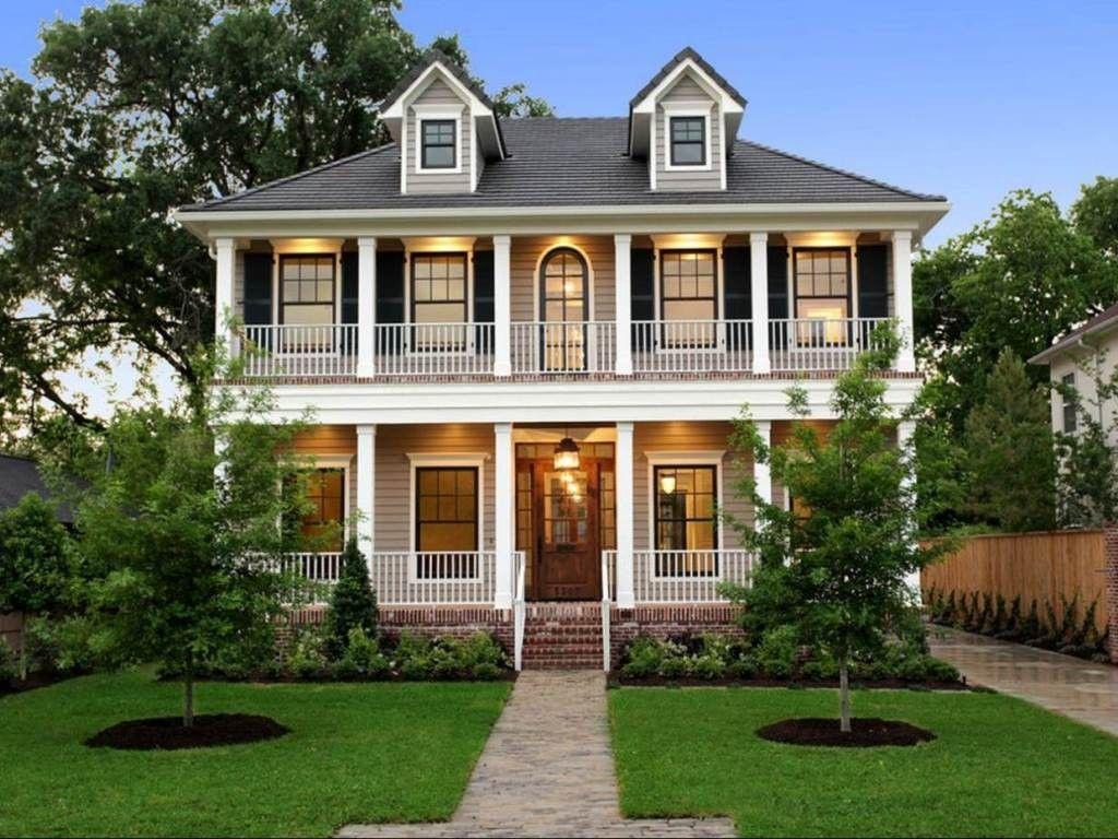 Louisiana Style House Plans House Plans Similar To Tucker Bayou Acadian Style House French Acadian Interi Porch House Plans Southern House Plans House Exterior