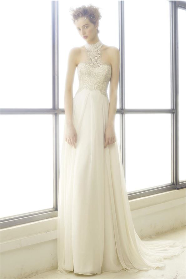 lorca from irraimon bundo | wedding dresses | boda, traje de