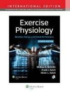 Description: Exercise Physiology helps students build a solid foundation in the scientific principles underlying modern exercise physiology. This Eighth Edition is updated with the latest research in the field to give you easy-to-understand, up-to-date coverage of how nutrition, energy transfer, and exercise training affect human performance.