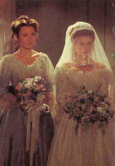 Colleen S Wedding Season 6 Episode 22 Michaela And Dr Quinnjane