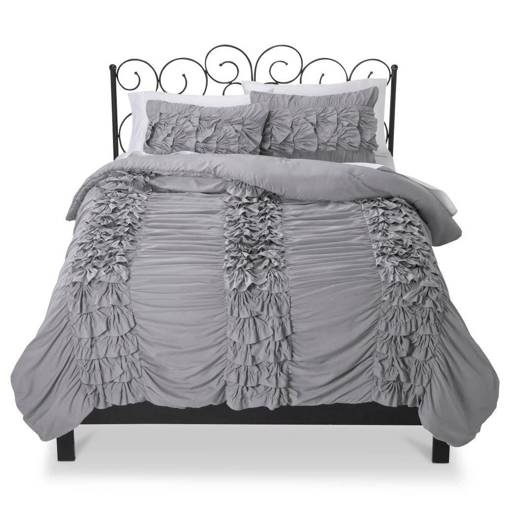 xhilaration™ textured comforter set  comforter sets