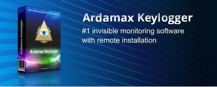 ardamax keylogger 4.0 7 registration name and key