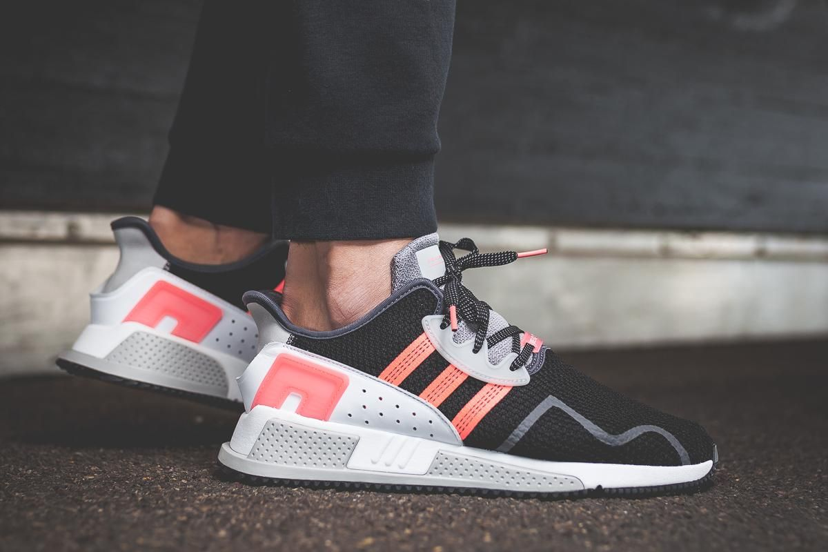 new products bfe30 79d18 adidas EQT Cushion ADV