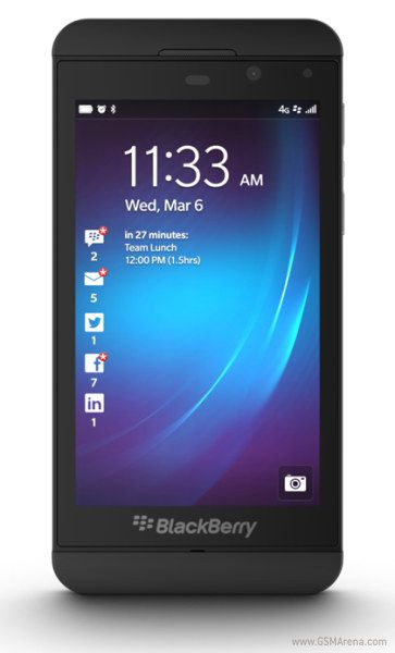 Blackberry Z10 amazing phone | technology | Blackberry z10