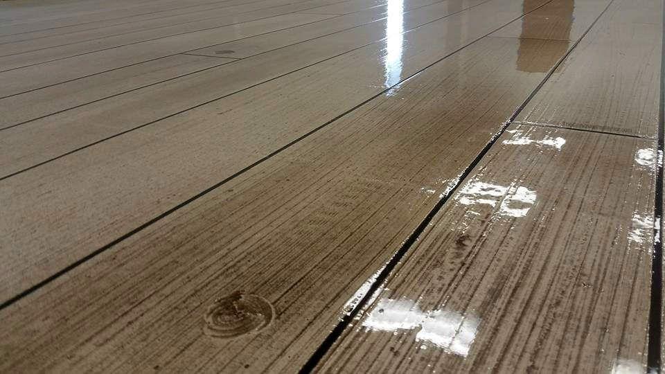 Rustic Concrete Wood Church Floor Creative Concrete Coatings Wilson Nc Concrete Coatings Concrete Wood Flooring