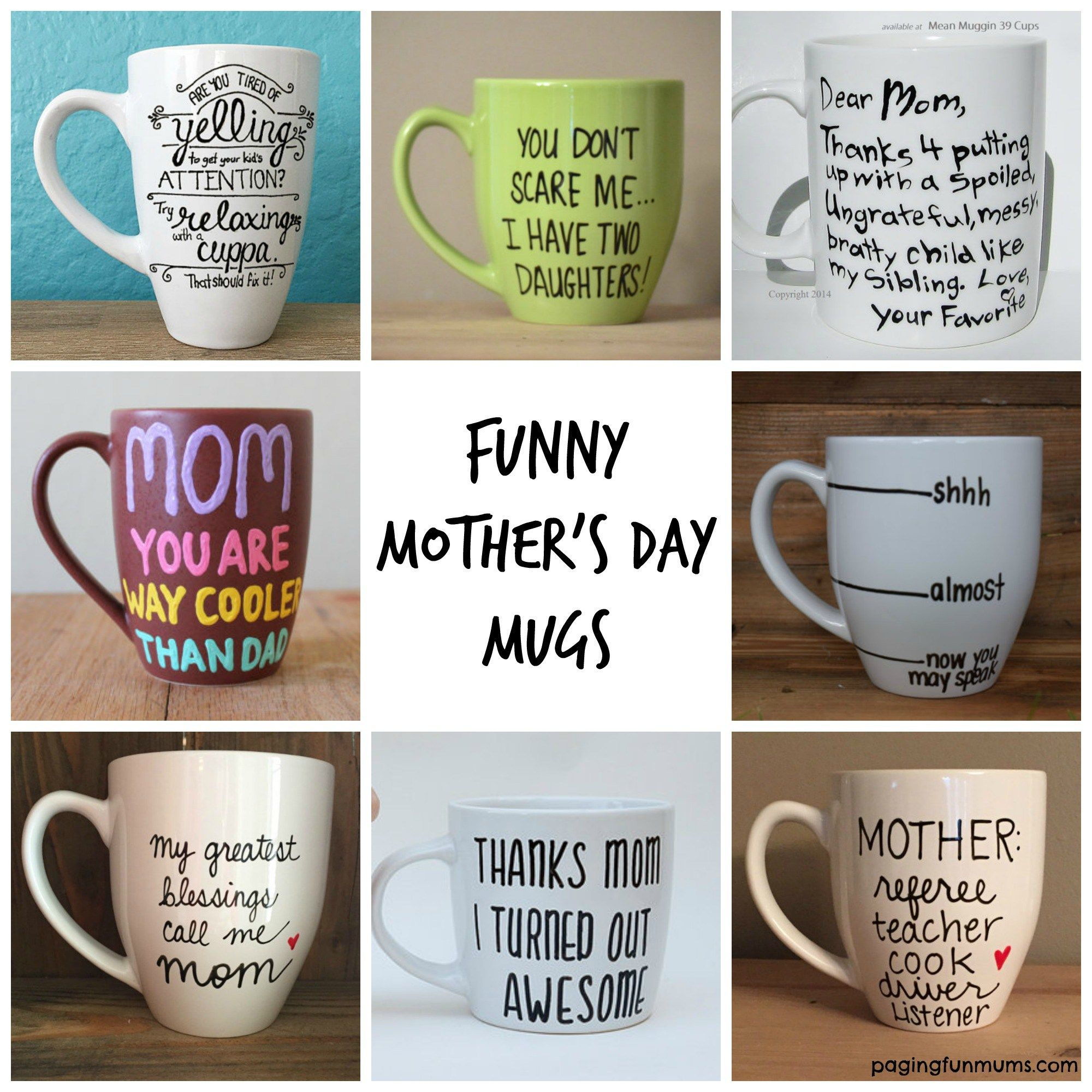 Funny+Mothers+Day+Mugs+Love+These+Fun+Gift+Ideas
