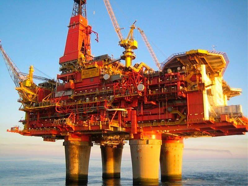 Pin on Oilfield Rigs
