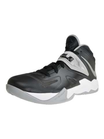 Hibbett Sports • Product | Inventory. Nike ZoomSoldiersBasketball  ShoesBasketball Sneakers