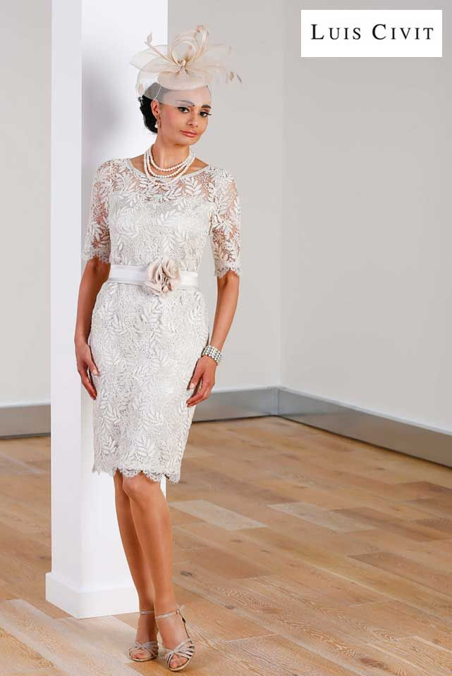 Mother Of The Bride And Groom Wedding Outfits From Nicola Ross Naas Very Best