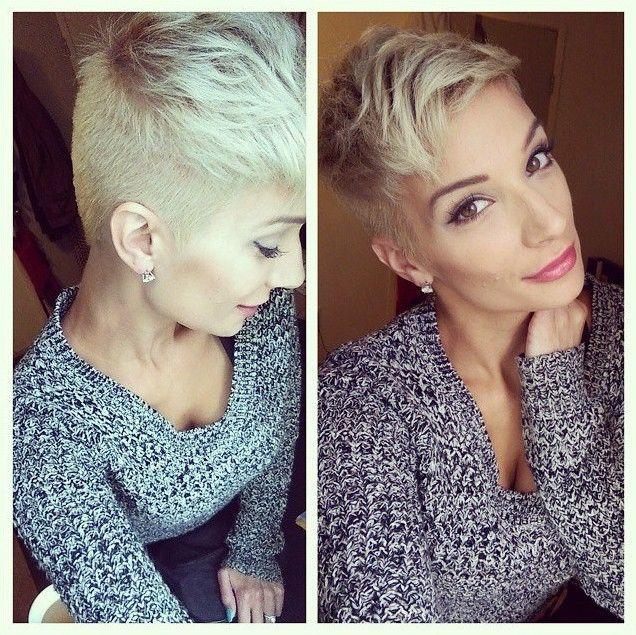 peinados moda u populares diarias corto cortes de pelo para las mujeres
