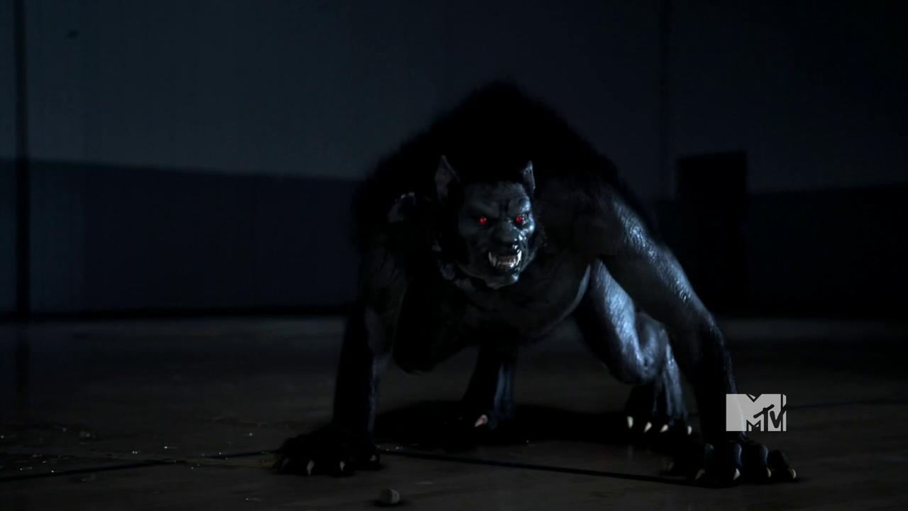 Картинки альфа из волчонка