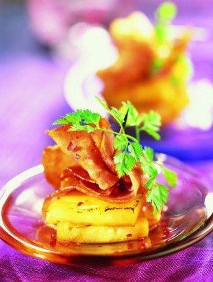 Avant le repas de Noël, régalez-vous avec nos apéritifs - Gourmand - Recettes de cuisine
