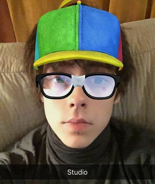 jake bugg via:snapchat