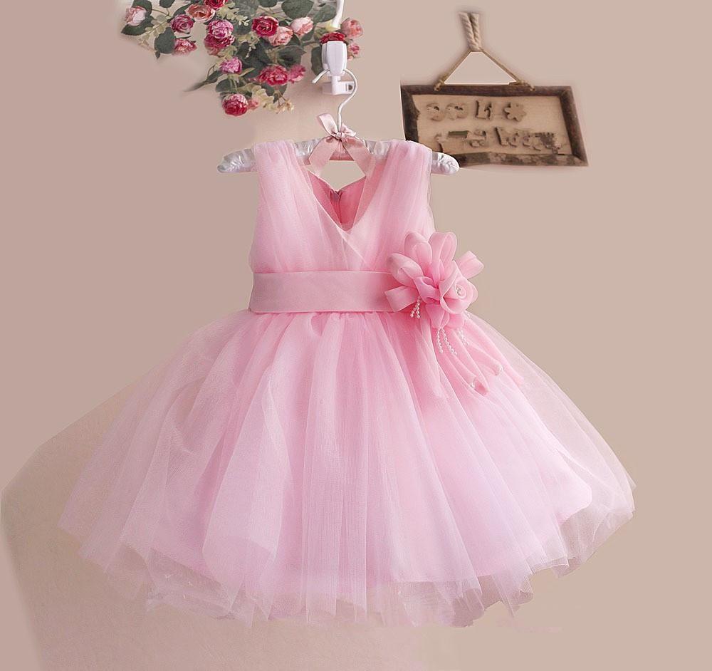 Girls wedding dresses colors