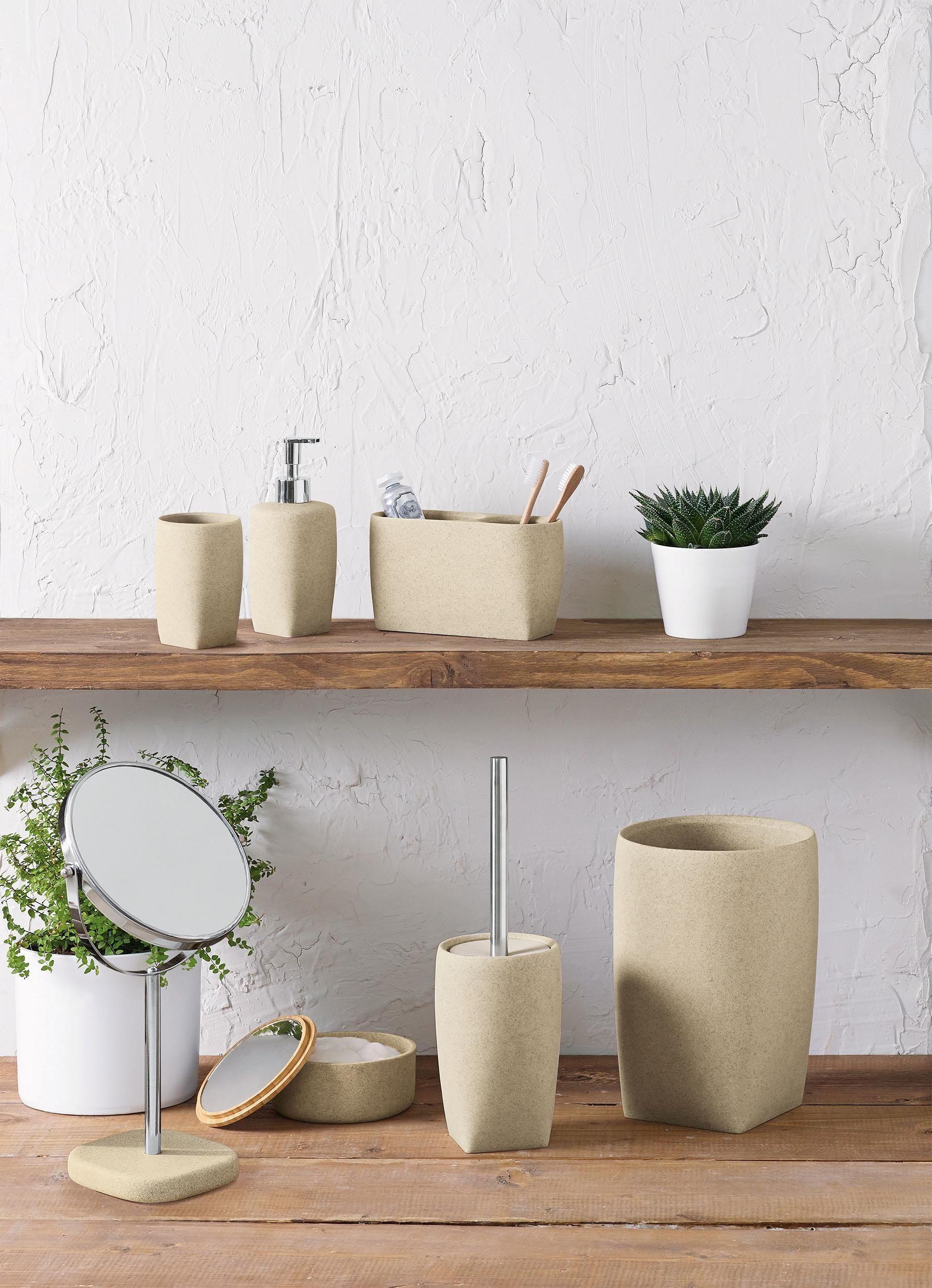 Buy Stone Resin Soap Dispenser from the Next UK online shop ...