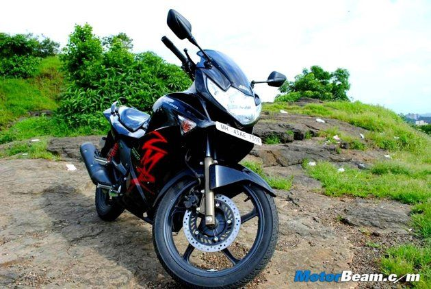 Here Are The Top Six Motorcycles In India That Offer Sheer