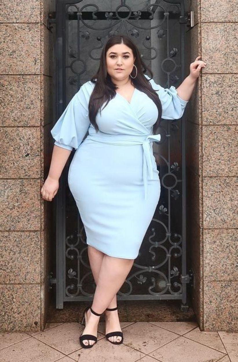 10d5c6225c1f 35 Latest Business Casual Dress for Plus Size Women 2019
