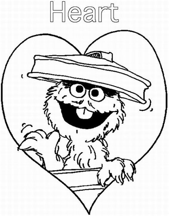 Here You Can Find Some New Design About Oscar The Grouch Muppets