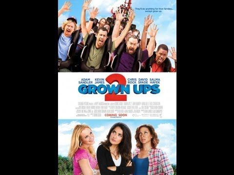 Grown Ups 2 (2013) (youtube.com)