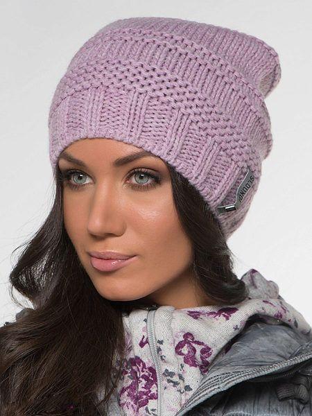 Женские шапки (318 фото): модные 2017-2018 с помпоном, для ...
