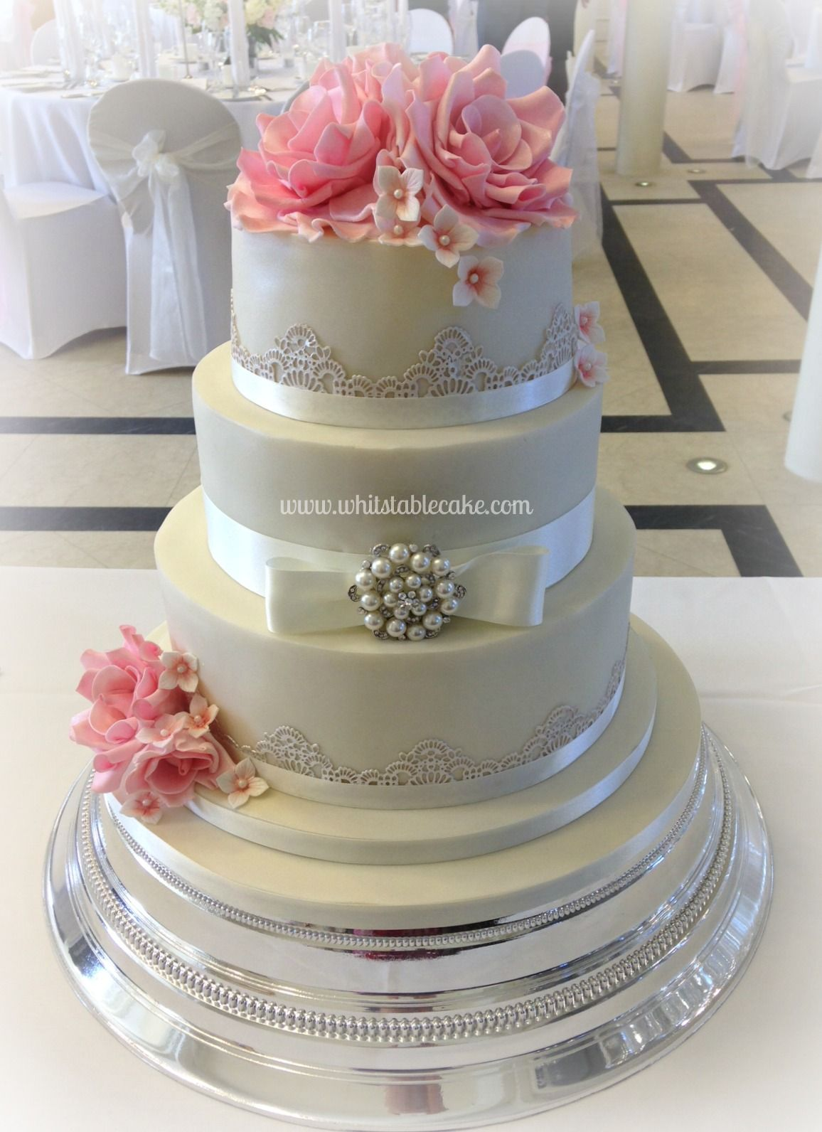 Whitstable Cake Company Cake Makers in Kent Hand crafted