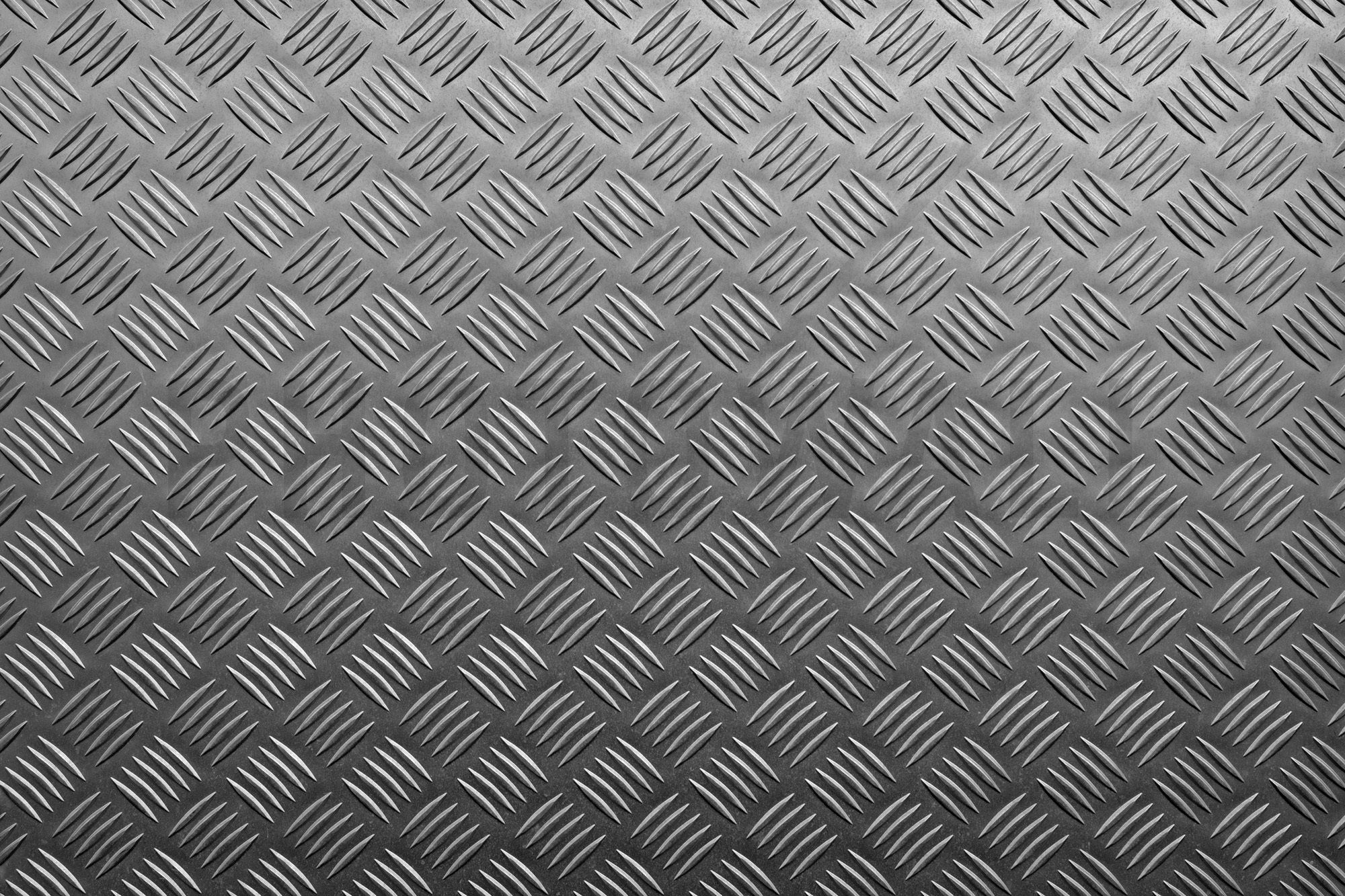 Metal Pattern - Tapetit / tapetti - Photowall
