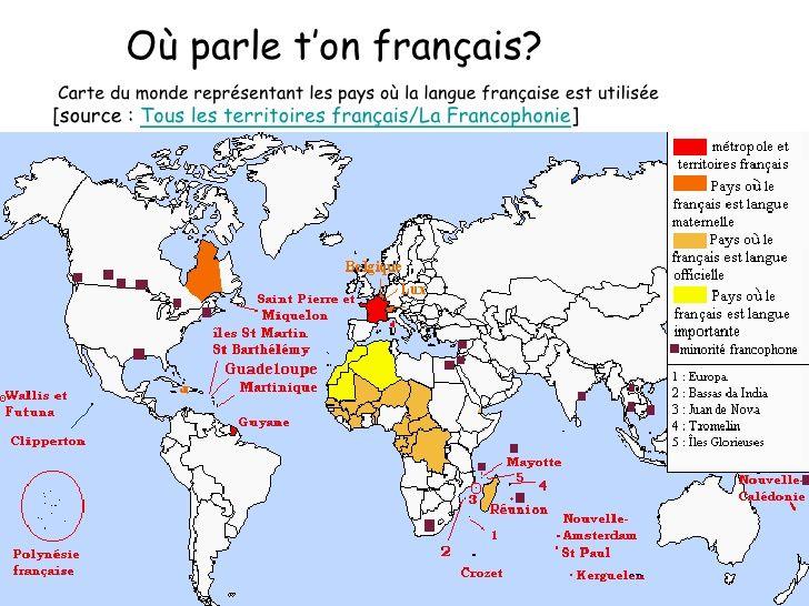 Pays Francophones Google Search