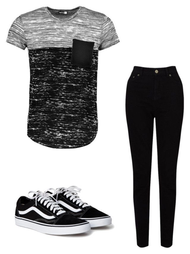 """""""Untitled #2"""" by queen-ashy ❤ liked on Polyvore featuring Boohoo and EAST"""