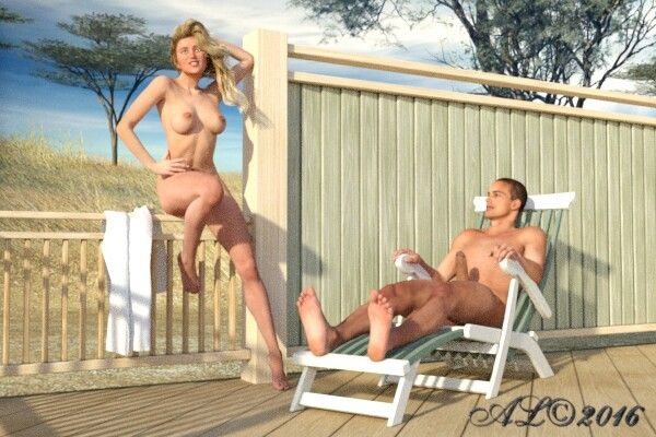 Ohio university nude girls