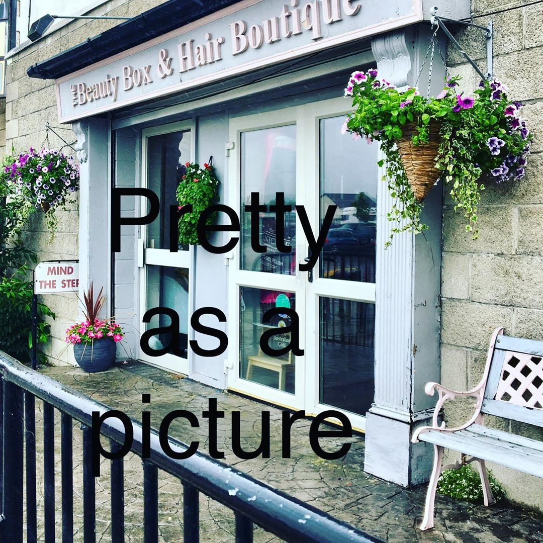 We Are More Than Just A Service Station Call To Katieanne And Her Team In Thebeautybox And Hair Salon Ha Service Station Hair Blog Pictures