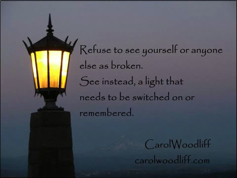 Quotes About Family And Light Quotesgram