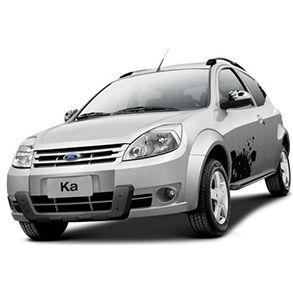Acessorios Para O Ford Ka 5 Ford Acessorios Bagageiro De Teto