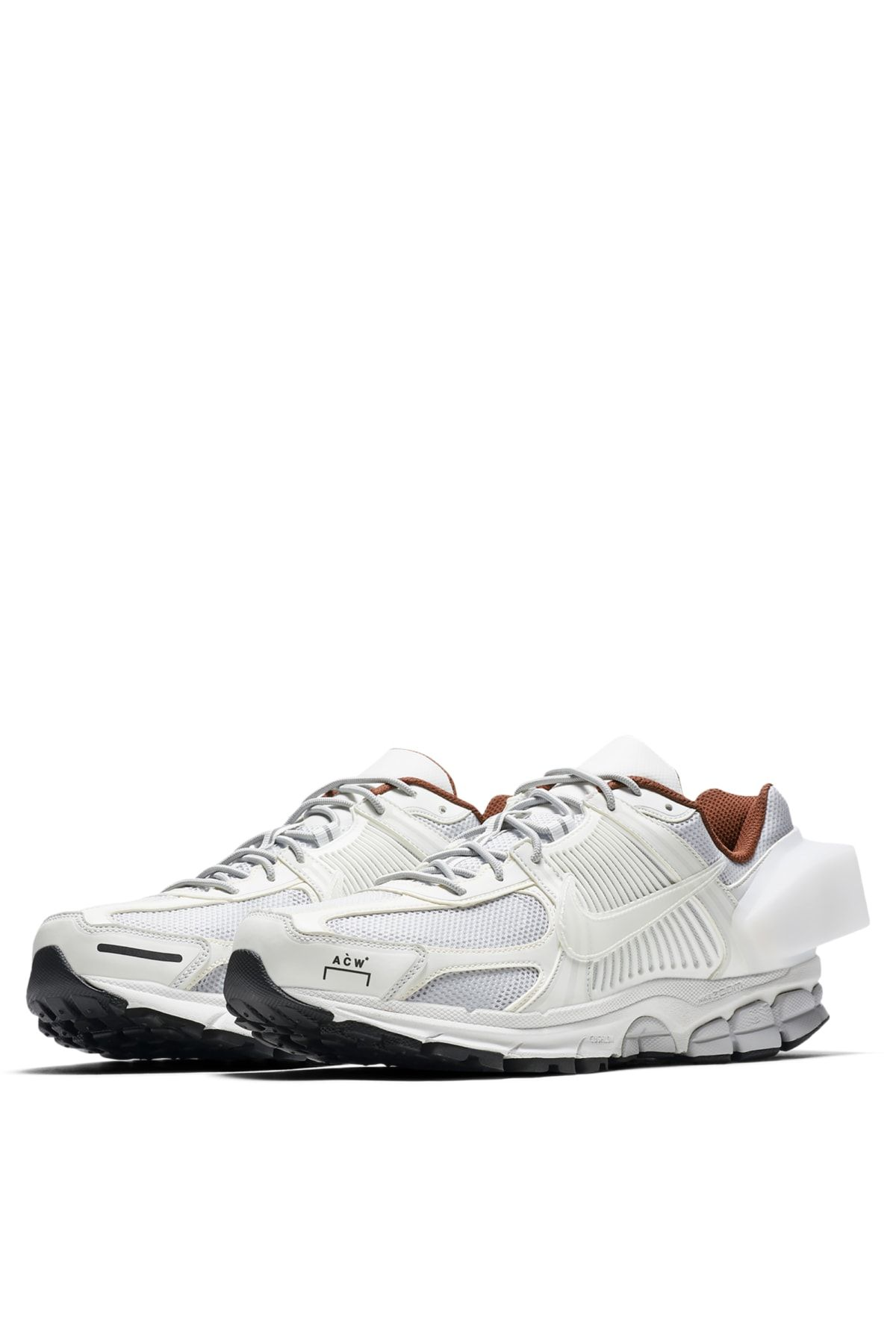best service f7130 65a0b Nike x ACW Vomero 5+ Clay - A-COLD-WALL