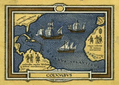 Innovation Blog: Real Innovators Sail off the Map!
