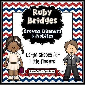 Ruby Bridges Rosa parks, Parks and Cut and paste - copy free coloring pages for ruby bridges