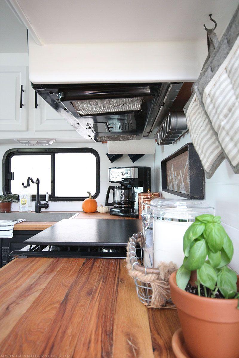 Küchendesign vor haus  atemberaubende rv küche design ideen bild  sobald sie aufgerufen