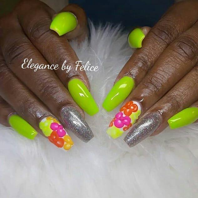 nails art cluj