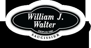 William J. Walter à Québev