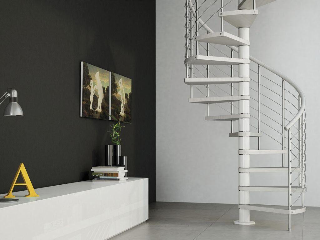 Leroy merlin escada caracol