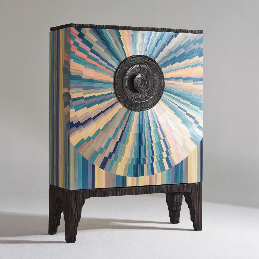JEAN DE MERRY | Agata Armoire | Furniture. | Pinterest