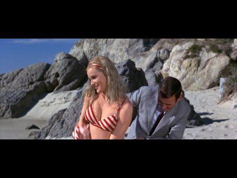 Big ass bikini beach party annette kross