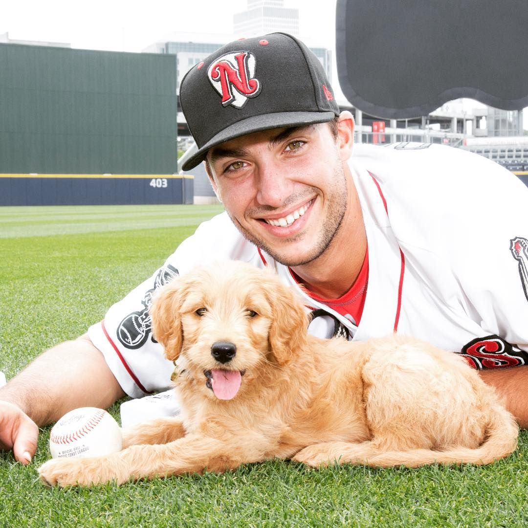 "Every year, the Nashville Sounds host a ""Bark in the Park"