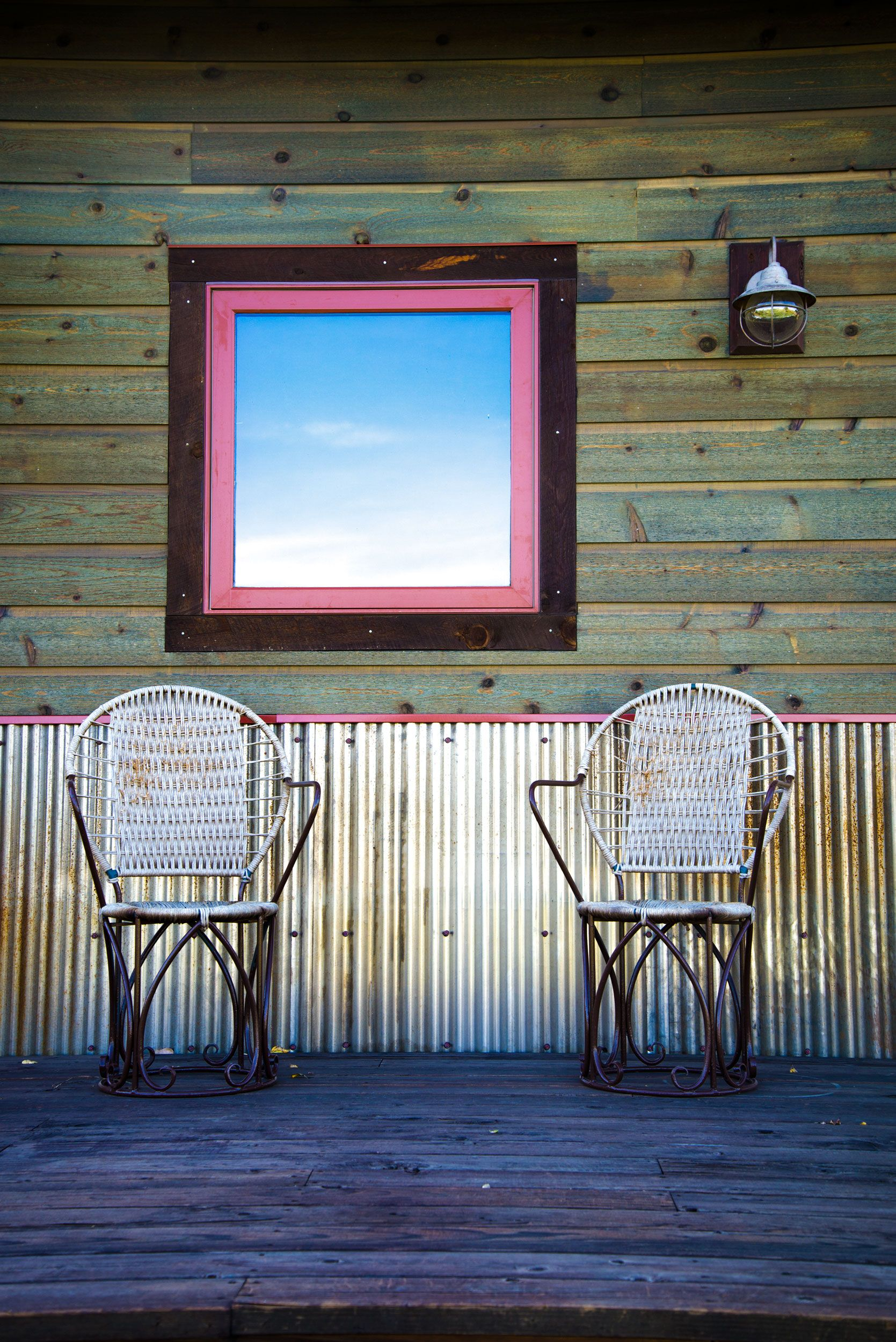How To Install A Corrugated Metal Accent Wall: 5 Ways To Update Your Home With Corrugated Metal In 2020
