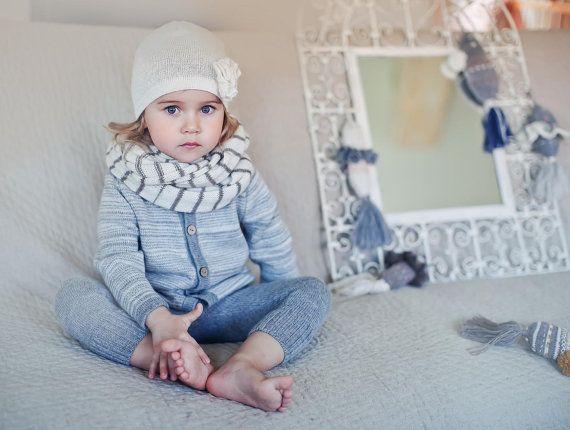 Wool Cardigan Girl In 100 Baby Alpaca Knitted Wool Sweater Girl Sweater Boy Sweater Baby Cardigan Gray Alpaca Sweater Baby Photo Prop Top Baby Alpaca Knit Girls Sweaters Alpaca Sweater