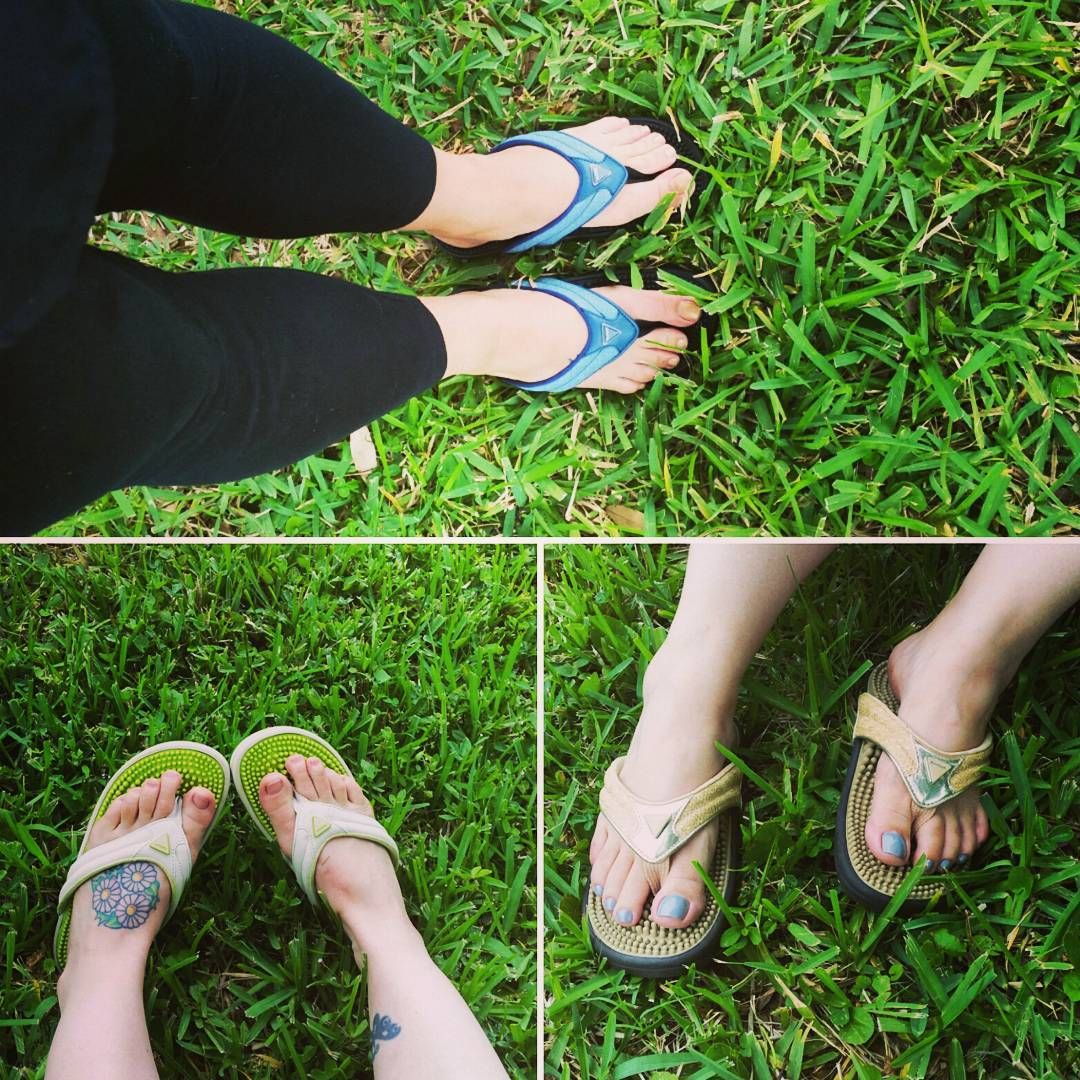6f08a124c43f Our latest style of Kenkoh Reflexology Sandals  Spirit Denim Blue