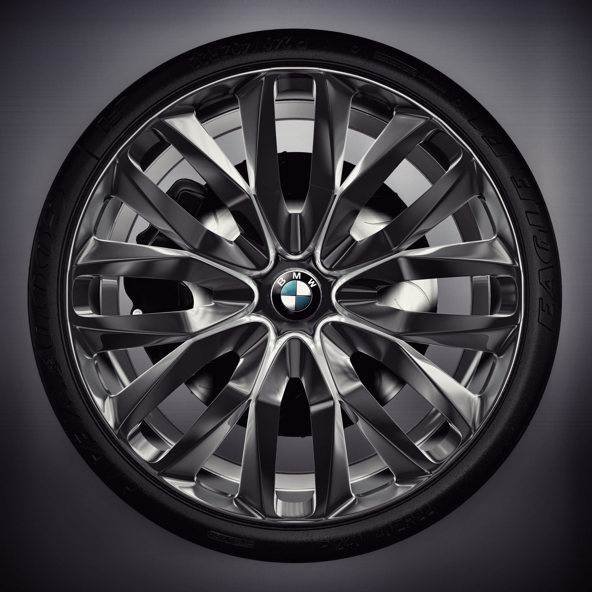 New Wheel Design For Bmw I Exclusively Designed This Wheel For My