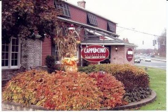 Cappuccino S Upstate Ny Cappuccino Restaurant