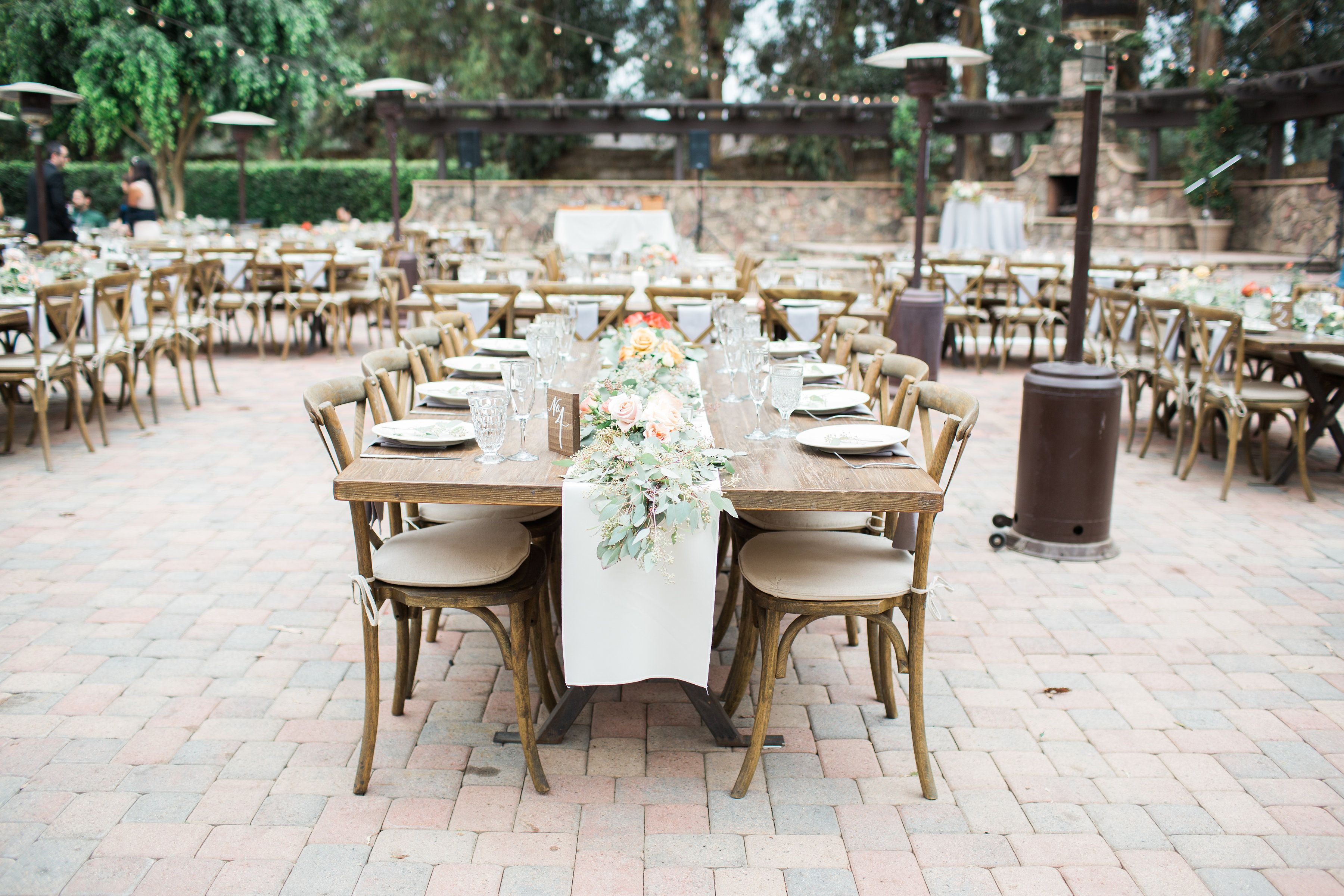 Fall Winery Wedding posted by EDE by Jacqueline - Moorpark, CA ...