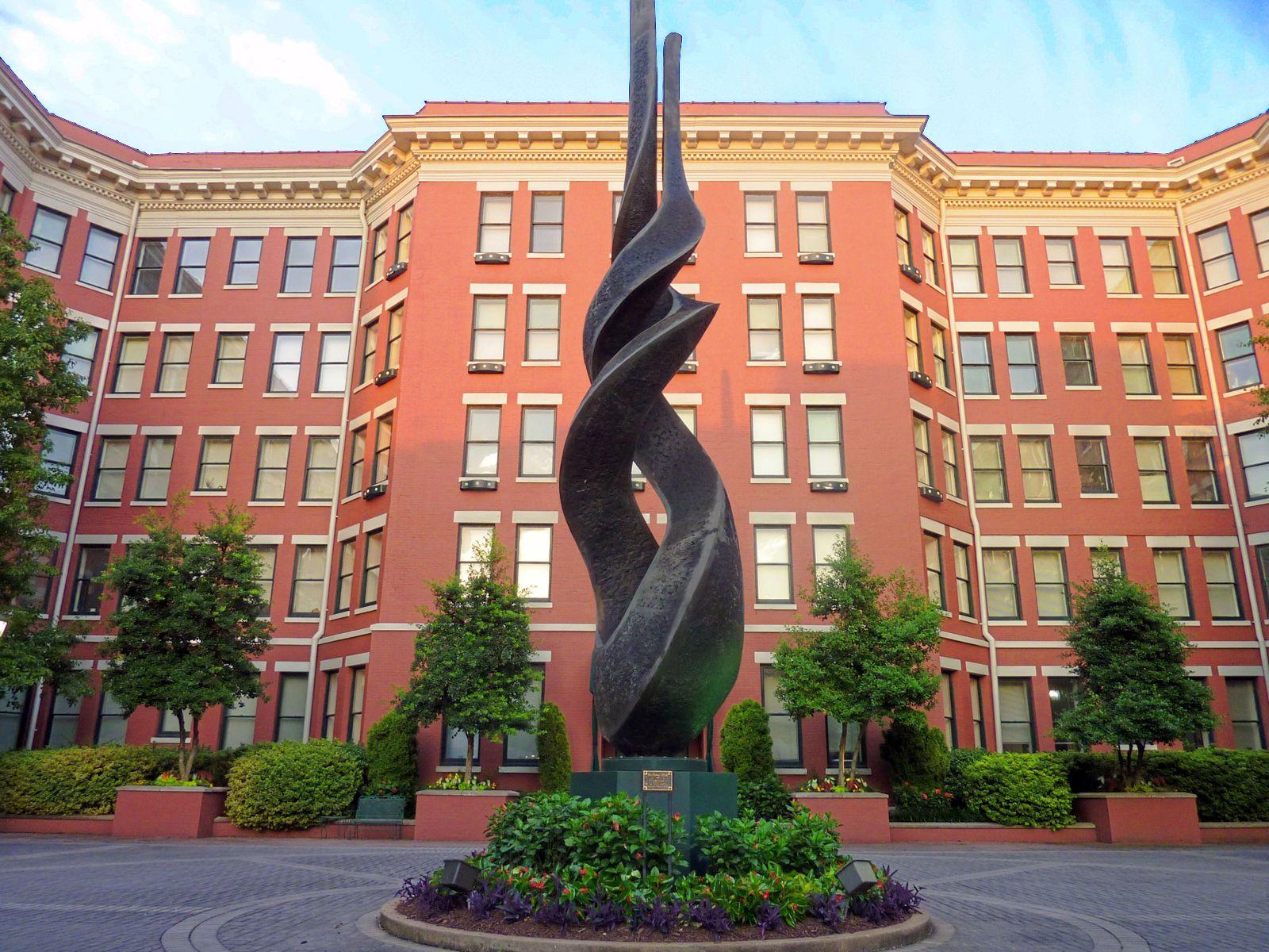 Gayoso House Apartments Memphis Downtown Memphis Apartment